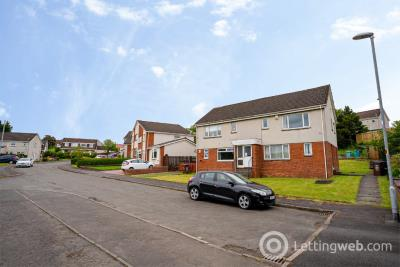 Property to rent in Hazelbank Walk, Airdrie, North Lanarkshire, ML6 0JZ