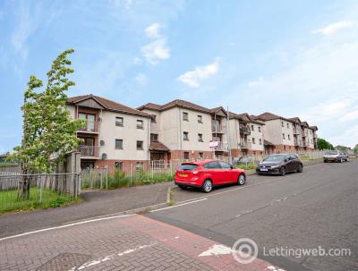 Property to rent in Calder Glen Courts, North Lanarkshire, ML6 8DR