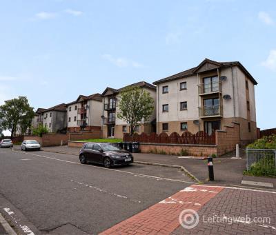 Property to rent in Calder Glen Courts, North Lanarkshire, ML6 8DW
