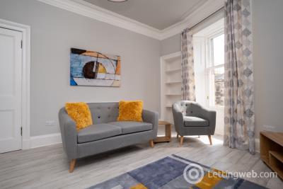 Property to rent in Saxe Coburg Terrace, Stockbridge, Edinburgh, EH3 5BU