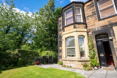 Property to rent in Hazelbank Terrace, Shandon, Edinburgh, EH11 1SN