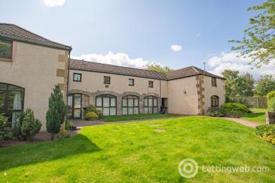 Property to rent in Upper Craigour, Little France, Edinburgh, EH17 7SE