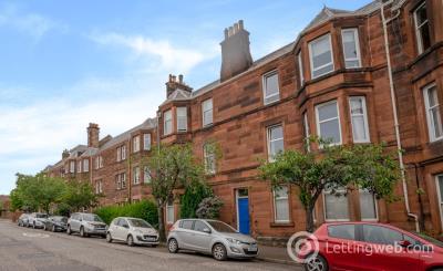 Property to rent in West Savile Terrace, Blackford, Edinburgh, EH9 3DP