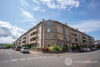 Property to rent in Falcon Avenue, Morningside, Edinburgh, EH10 4AJ