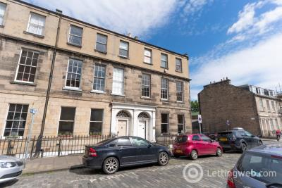 Property to rent in Forth Street, New Town, Edinburgh, EH1 3LD