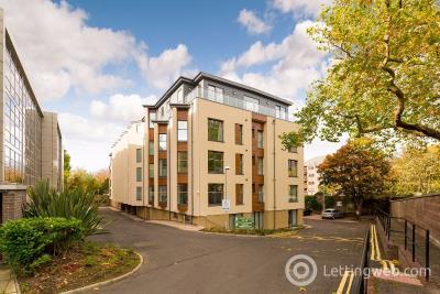 Property to rent in Ravelston Terrace, Ravelston, Edinburgh, EH4 3TP