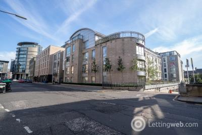 Property to rent in Gardners Crescent , Fountainbridge, Edinburgh, EH3 8DG