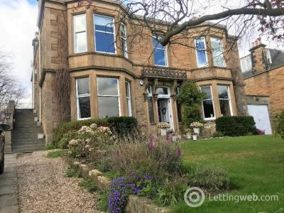 Property to rent in Mortonhall Road, Grange, Edinburgh, EH9 2HW