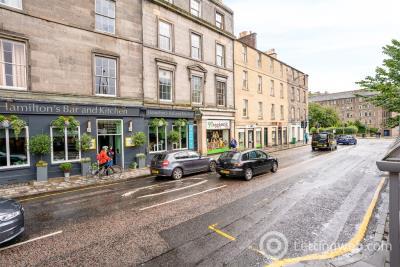 Property to rent in Hamilton Place, Stockbridge, Edinburgh, EH3 5AU