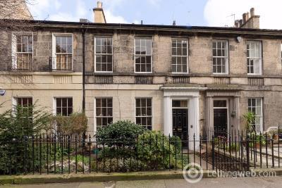 Property to rent in Raeburn Street, Stockbridge, Edinburgh, EH4 1HY