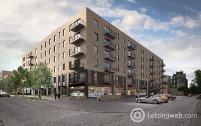 Property to rent in Ropemaker Street, Leith, Edinburgh, EH6 7AN