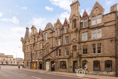 Property to rent in Bernard Street, Leith, Edinburgh, EH6 6PR