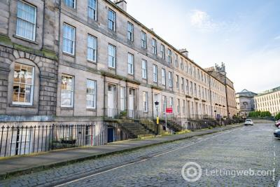 Property to rent in Fettes Row, New Town, Edinburgh, EH3 6SE