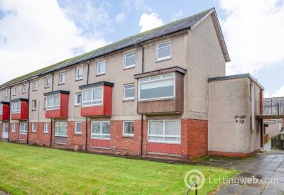 Property to rent in Shirrel Avenue, Bellshill, North Lanarkshire, ML4 1JR