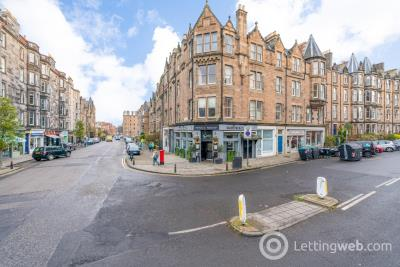Property to rent in Marchmont Crescent, Marchmont, Edinburgh, EH9 1HG