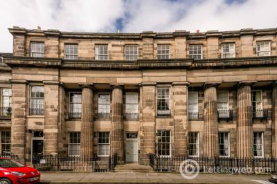 Property to rent in St Bernards Crescent, Stockbridge, Edinburgh, EH4 1NR