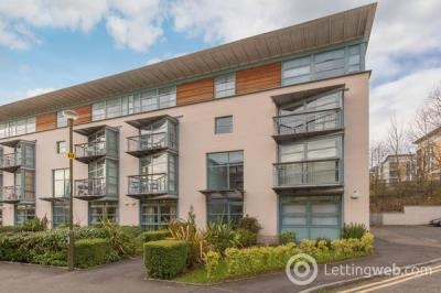 Property to rent in North Werber Road, Fettes, Edinburgh, EH4 1TA
