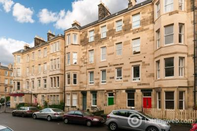 Property to rent in Ogilvie Terrace, Slateford, Edinburgh, EH11 1NS