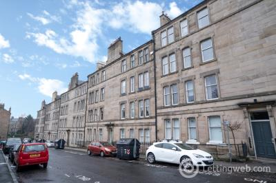 Property to rent in Comely Bank Row, Comely Bank, Edinburgh, EH4 1EA