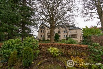 Property to rent in Hermitage Drive, Morningside, Edinburgh, EH10 6BY