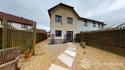 Property to rent in Gogarloch Syke, South Gyle, Edinburgh, EH12 9JE