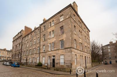 Property to rent in Cornwallis Place, New Town, Edinburgh, EH3 6NG
