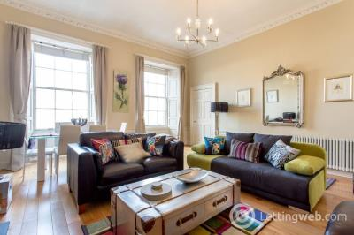 Property to rent in York Place, New Town, Edinburgh, EH1 3EB