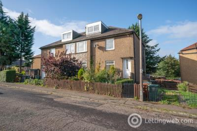 Property to rent in Broombank Terrace, Carrick Knowe, Edinburgh, EH12 7NY
