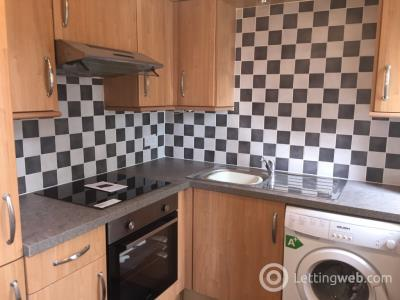 Property to rent in Strathmartine Road, Dundee, DD3 7SD