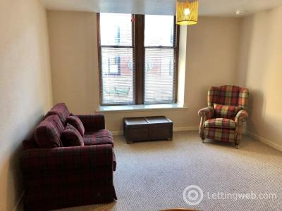 Property to rent in Seagate, City Centre, Dundee, DD1 2EQ