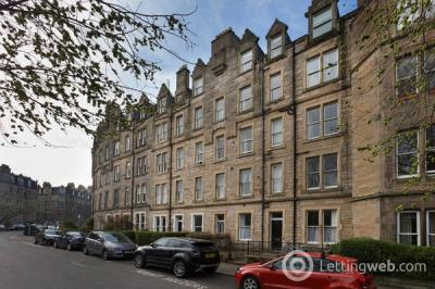 Property to rent in Marchmont Crescent, Marchmont, Edinburgh, EH9 1HN