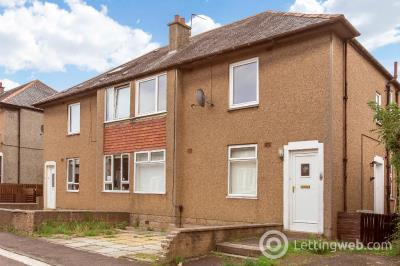 Property to rent in Carrick Knowe Place, Carrick Knowe, Edinburgh, EH12 7ER