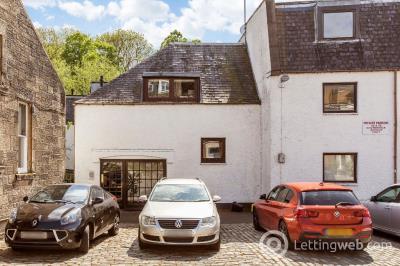 Property to rent in Coltbridge Avenue , Murrayfield, Edinburgh, EH12 6AH