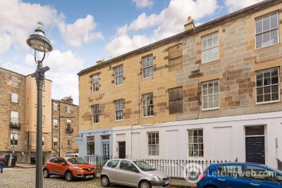 Property to rent in William Street, West End, Edinburgh, EH3 7LJ