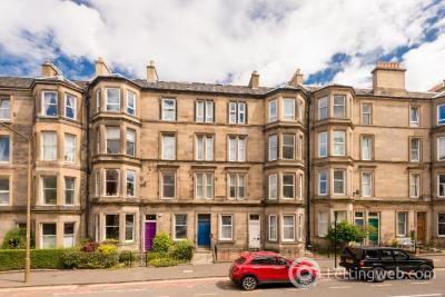 Property to rent in McDonald Road, Leith, Edinburgh, EH7 4LY
