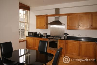 Property to rent in Young Street South Lane, New Town, Edinburgh, EH2 4JF