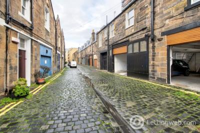 Property to rent in Canning Street Lane , Haymarket, Edinburgh, EH3 8ER
