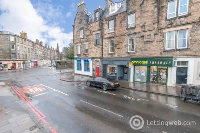 Property to rent in Ardmillan Terrace, Dalry, Edinburgh, EH11 2JN