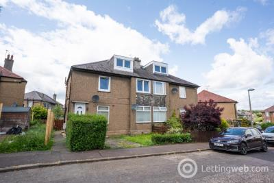 Property to rent in Broombank Terrace , Carrick Knowe, Edinburgh, EH12 7NY