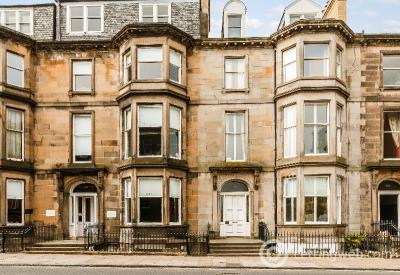 Property to rent in Palmerston Place, West End, Edinburgh, EH12 5AY