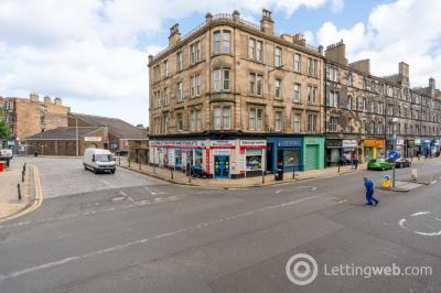 Property to rent in Great Junction Street, Leith, Edinburgh, EH6 5LB