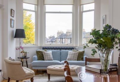 Property to rent in Drumsheugh Gardens, West End, Edinburgh, EH3 7RN