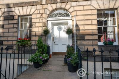 Property to rent in Cumberland Street, New Town, Edinburgh, EH3 6RG