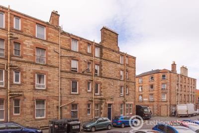 Property to rent in Milton Street, Abbeyhill, Edinburgh, EH8 8HE