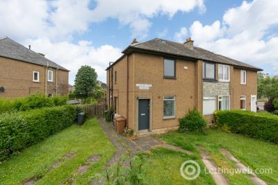 Property to rent in Colinton Mains Terrace, Colinton Mains, Edinburgh, EH13 9AT