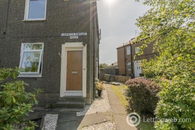 Property to rent in CARRICK KNOWE HILL, Carrick Knowe, Edinburgh, EH12 7BU