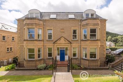 Property to rent in Mortonhall Road, Grange, Edinburgh, EH9 2HS