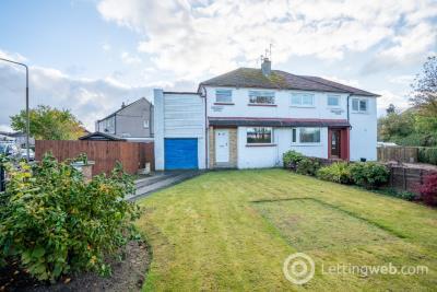 Property to rent in Broomhall Drive , Broomhall, Edinburgh, EH12 7QW