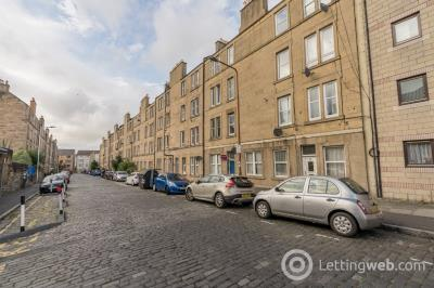 Property to rent in Cathcart Place, Edinburgh, EH11 2HD
