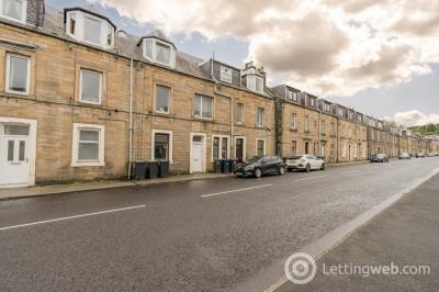 Property to rent in Scott Street, Galashiels, Galashiels, TD1 1HW